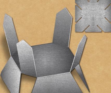 Многоразовая горелка - трансформер
